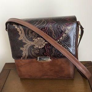 Vera Pelle Brown bag